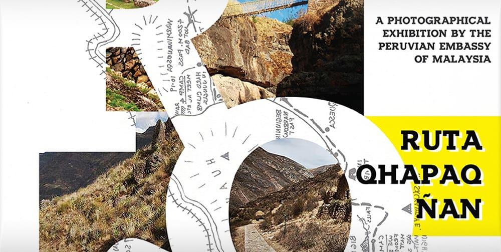 Inca Trail Poster Exhibition